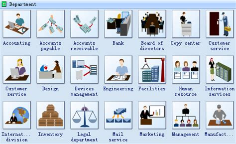 workflow diagram software create workflow diagrams
