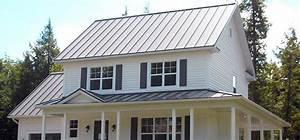 Tole Pour Toiture : co t d une r novation de toiture 2018 soumission renovation ~ Premium-room.com Idées de Décoration