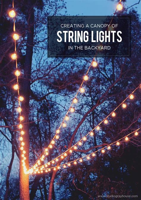 25 best ideas about globe string lights on