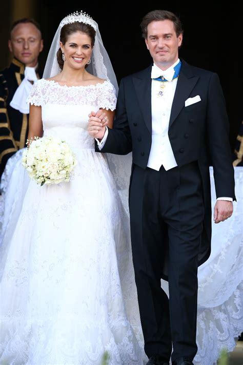 swedish royal wedding  played princess madeleine
