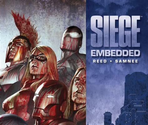 siege embedded siege embedded hardcover books