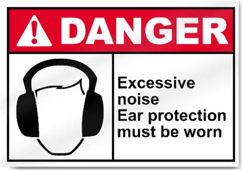 Excessive Noise Ear Protection Must Be Worn Danger Signs. Befast Signs. Horse Farm Signs Of Stroke. Ka Ilaj Signs. Tornado Signs. Zodiac Sign Date Signs. Universiti Sains Signs Of Stroke. Difference Signs. Word Signs