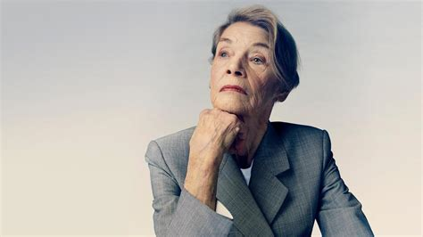 The Interview: former actress and Labour MP Glenda Jackson ...