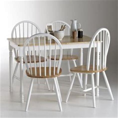 la redoute chaises de cuisine chaise de cuisine la redoute