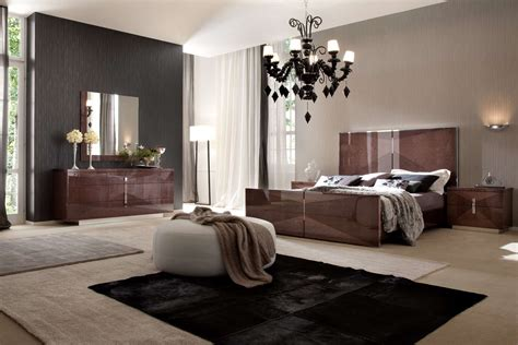 Eva Contemporary Italian Bedroom Furniture Mondital
