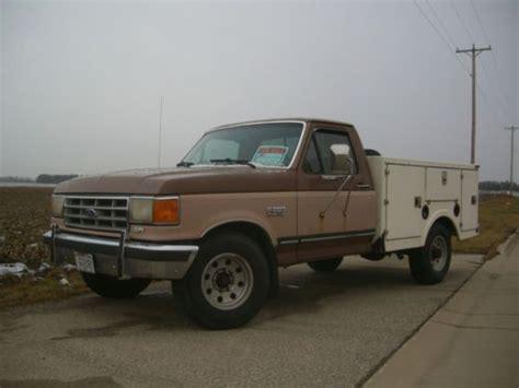 purchase   ford    fiberglass service box