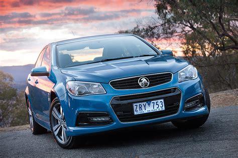 2014 Holden VF Commodore SV6 - HD Pictures @ carsinvasion.com