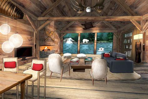 chambre couvent safari lodges du zoo de la flèche dormir au milieu des