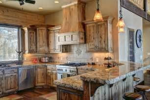shabby chic kitchen island 29 custom solid wood kitchen cabinets designing idea
