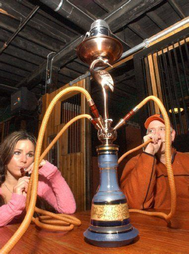 st marys physician hookah smoking   carbon
