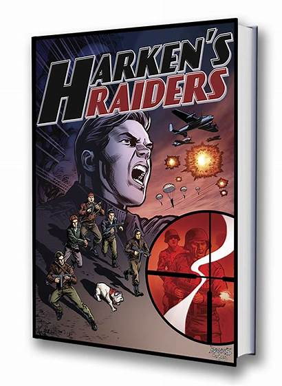 Raiders Graphic Harken Novel Transparent