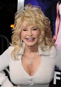 Dolly Parton Has Secret Tattoos Report NY Daily News