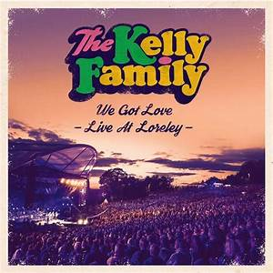 Kelly Family Home Facebook