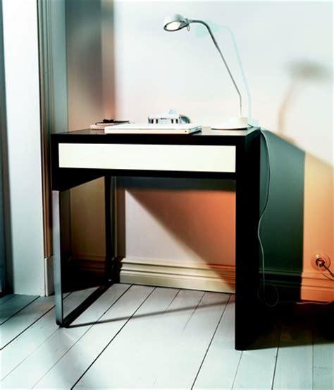 Ikea Bureau Micke Collection Ikea 2011 Les Bureaux Ikeaddict