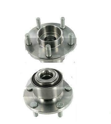 volvo     front wheel bearing hub ebay