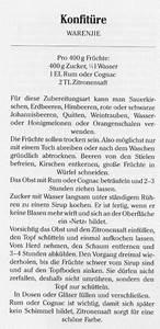 Birnen Einwecken Anleitung : der knauserer weniger ist mehr ~ Articles-book.com Haus und Dekorationen