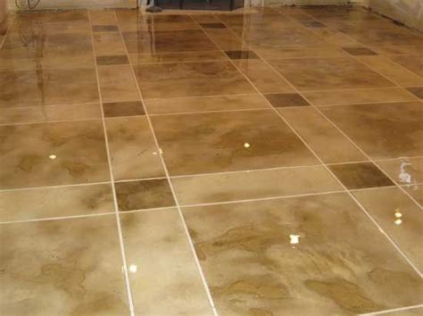 Water Based Floor Stain - best 25 water based concrete stain ideas on