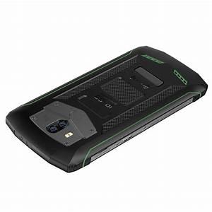 Recharge Telephone Sans Fil : smartphone incassable android 8 1 recharge sans fil 5 5 pouces 4g vert ~ Dallasstarsshop.com Idées de Décoration