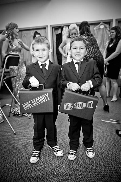 ring bearer ideas taylors and ring security boxes plus handcuffs live the fancy life