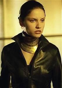 RPGGamer.org (Buffy RPG / Nyssa Damaskinos, Vampire from ...