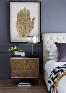 Metropolitan Sideboard Exclusive Furniture Nightstands