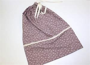 Sac à Linge Sale : diy sac linge blog bleu des vosges ~ Dailycaller-alerts.com Idées de Décoration