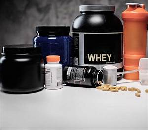 4 Staple Supplements That Improve Recovery From Resistance Training