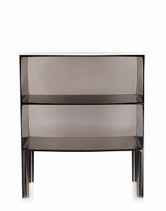ghost buster meuble de rangement kartell acheter en With meuble kartell