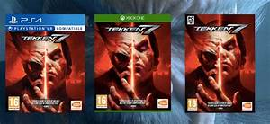 Tekken 7 Best Price On PS4 Xbox One PC Product Reviews Net