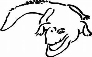 Crocodile clip art - vector | Clipart Panda - Free Clipart ...