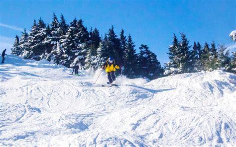 Marburn Curtains Wayne Nj by 100 Ski Resorts Snow Ober Ski Resort