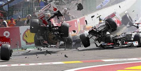 formula 4 crash 78 images about formula 1 crashes and cars on pinterest