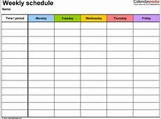 Free Payment Calendar Template Qualads