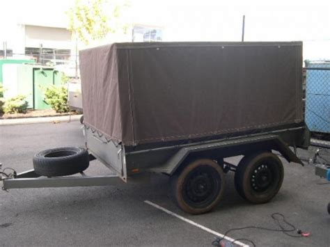 trailer covers perth gk trimmers