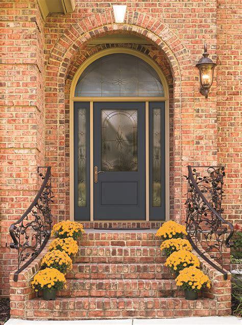color expert predicts bold  door colors