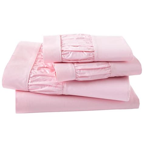 sheet sets with crosses decoration news
