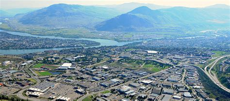 Kamloops Commercial Real Estate Services | CA | Colliers ...