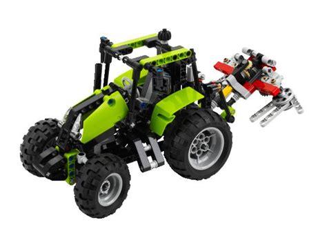 lego technik neu lego technik traktor 9393 neu in ovp ebay