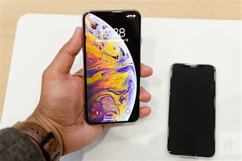Iphone Xs Max Vs Iphone 8 Plus Vs Iphone 7 Plus The Big