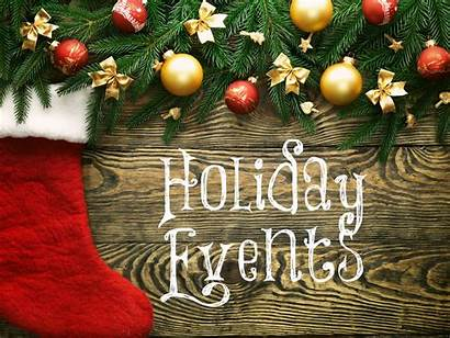 Holiday Events Christmas Breakfast December Event Bloomsburg