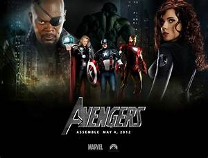 Beautiful, Hd, Wallpapers, The, Avengers, 2012, Movie, Wallpaper, 2