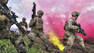 What Makes US Marines Such An Elite Fighting Force? Watch ...