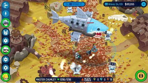 best tower defense iphone out at midnight otttd is a tower defence that has