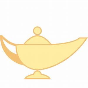 Magic Lamp Icon - Free Download at Icons8