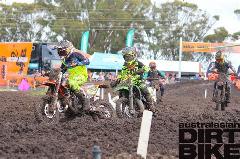 junior motocross 2017 australian junior motocross chionships gallery