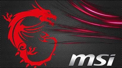Msi Dragon Gaming Wallpapers Walls Background Desktop