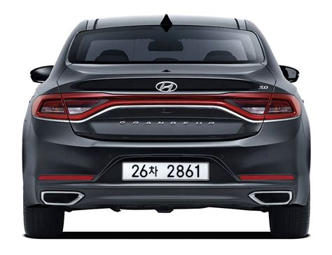 Hyundai's All New Azera / Grandeur Demonstrates Fresh