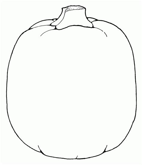 Pumpkin Clipart Black And White Pumpkin Outline Clip Black And White Cyberuse