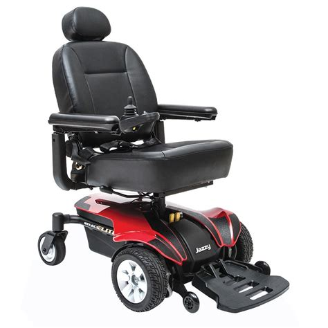 Jazzy Select Power Chair Weight by Pride Jazzy Select Elite Power Chair