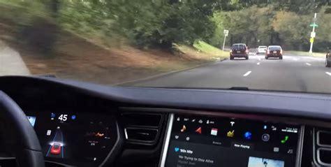 What Happens When You Ignore Tesla Autopilot Warnings?